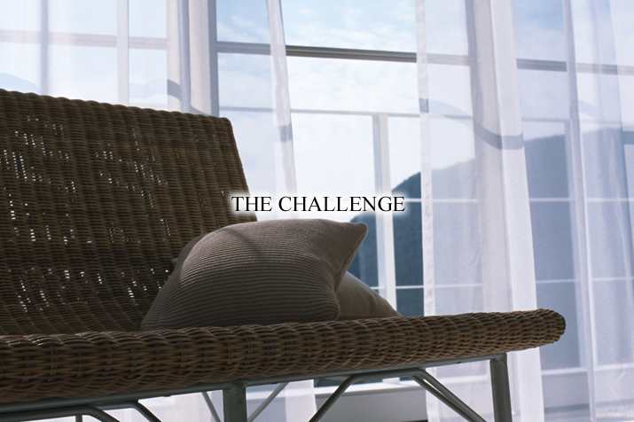 チャレンジ